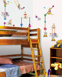 Circus Home Decor 33 Best Kids Circus Themed Bedroom Images On Pinterest Children