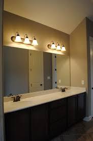 bathroom lighting ideas for vanity the industrial bathroom vanity home ideas for everyone pertaining to