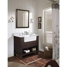fairmont designs 1506 fv36 napa 36 farmhouse vanity aged cabernet