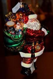 santa ornaments ornaments and ps on
