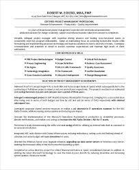 resume exles pdf project manager resume pdf venture administration resume pattern