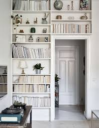 DIY Shelves Ideas  Interiors  Swedish Apartment  DIYpickcom