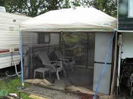 Free Standing Motorhome Awning Free Standing Awnings For Home U2014 Kelly Home Decor Best Concept
