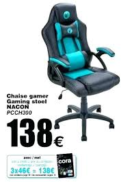 chaise bureau massante chaise de gaming chaise de bureau baquet cool gamer excellent siege