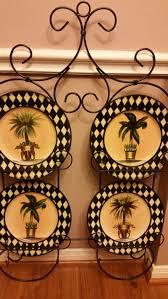 set de 4 platos de home interiors for sale in houston tx 5miles