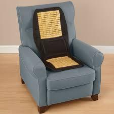 any surface heated massaging seat cushion hammacher schlemmer