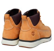 timberland killington chukka wide wheat nubuck yellow men s shoes