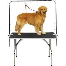 dog grooming tables for small dogs pet grooming table rotating non slip tabletop small dogs cats secure
