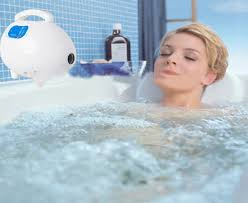 hydrotherapy spa bath spa air mat with