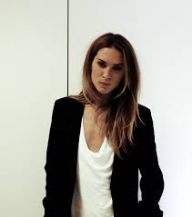 erin wasson page 19 the fashion spot