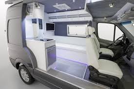 Design Your Own Motorhome At The Dusseldorf Caravan Salon Perhaps The World U0027s Largest