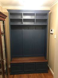 cabinet for shoes and coats entryway bench shoe storage organization mudroom hall
