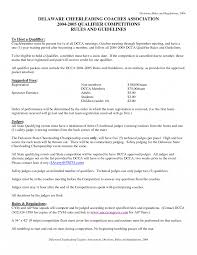 Cover Letter Sle Cheerleading Coach Cover Letter Sle Basketball Coaching Resume