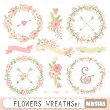 wedding flowers clipart wedding flowers wreaths clipart flowers wreaths with floral