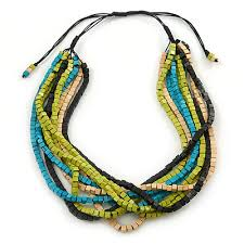 chunky beaded necklace images Chunky necklaces jpg