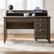 Comely Desk With Small Hutch Desk Small Desk With Hutch Canada