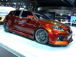 widebody lexus lfa ct 200 supercharged hybrid widebody pics 300hp page 2