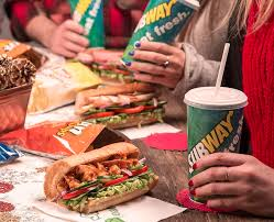 cuisine subway subway is getting a makeover business insider