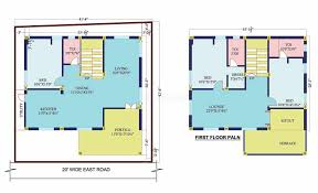 Green Space Housing And Engineers Pvt Ltd Builders Green Space 1 Bhk Duplex House Plans