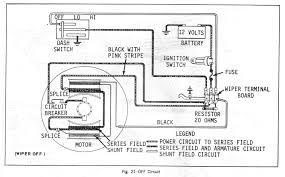wiper motor test bench diagram u2013 team camaro tech u2013 readingrat net