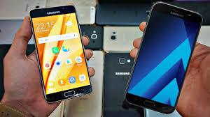 samsung galaxy a5 2017 vs galaxy a5 2016 should you upgrade