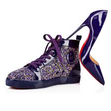 louboutin sneakers u2013 unique yet elegant u2013 sport