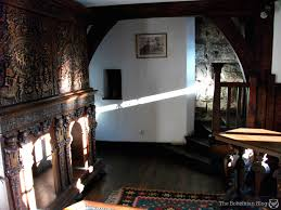 bran castle a tour of count dracula u0027s transylvanian lair the