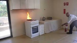 how to use a fire extinguisher australia youtube