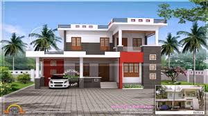 Kerala Home Design 3d Plan