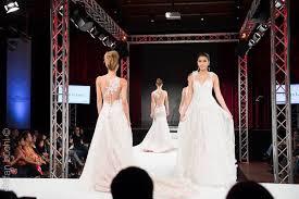 wedding dress batik fashion and batik festival 2014