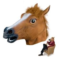 online buy wholesale horse mask from china horse mask wholesalers