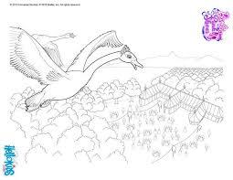 print color swan maidens barbie printable