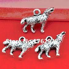 australian shepherd howling popular howling wolf charms buy cheap howling wolf charms lots