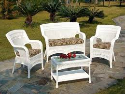 Patio Wicker Furniture Clearance Wicker Patio Furniture Sets Large Size Of Patio Outdoor