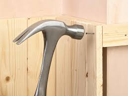 how to install tongue and groove wainscot paneling how tos diy