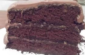 moist chocolate cake w chocolate frosting recipe just a pinch