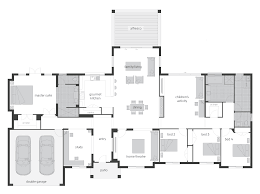 Houses Layouts Floor Plans by Mornington Floor Plan By Mcdonald Jones Exclusive To Queensland