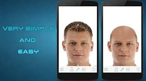 make me bald apk make me bald booth 3 0 apk android entertainment apps