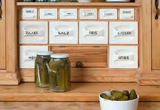 küche sideboard sideboard in der küche lizenzfreies stockbild bild 8622506