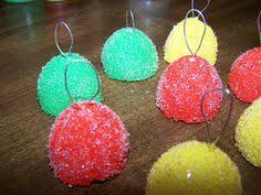 gumdrop ornaments ornaments ornament and diy ornaments