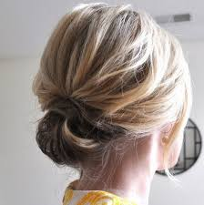 put up hair styles for thin hair 27 new styles to keep your bob looking fresh via brit co