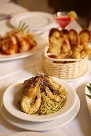 Thai and signature dishes Picture of Azure Restaurant Trat