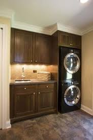 laundry in kitchen ideas laundry room design pictures remodel decor and ideas page 38