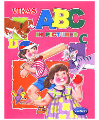 navneet vikas abc in pictures english online in india buy at best