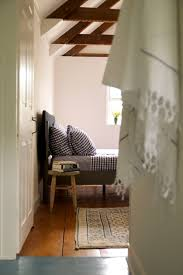 Upstair Bedroom Design An Artist U0027s Cottage In Truro Ma Gets An Overhaul From A Boston