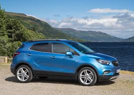 opel mokka opel mokka x 2017 first drive cars co za