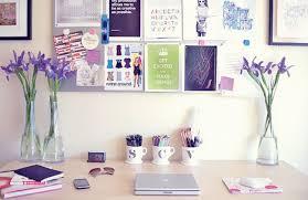d orer bureau au travail 6 idées pour décorer votre working space et vous motiver à bosser