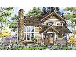 Bungalow Craftsman House Plans 120 Best Small House Plans Images On Pinterest Small House Plans