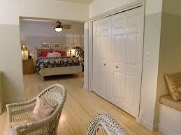 Laminate White Flooring Decor Light Wood Laminate Flooring With Closet Door And White