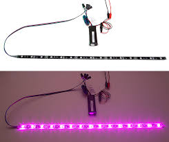 wireless led light with switch wireless remote rgb controller with key fobs rgb led controllers